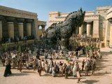 Huyền thoại chiến tranh Troy và những tiếng đồng vọng củanó