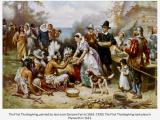 Nước Mỹ thời lậpquốc