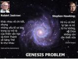 Nan đề Sáng Thế (GenesisProblem)
