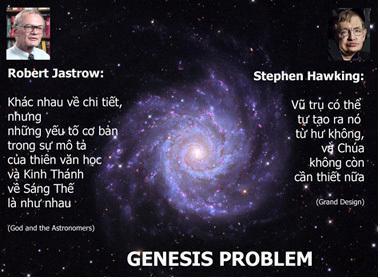 genesis problem