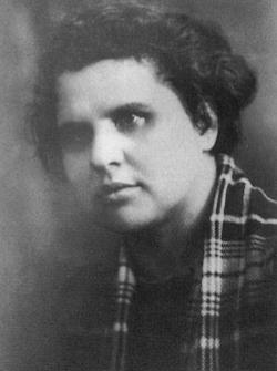 Vera Vasilievna
