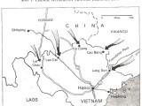 Phân tích quân sự cuộc chiến Trung Quốc- Việt Nam1979