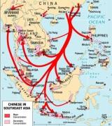 Đông Nam Á trên dòng địnhmệnh