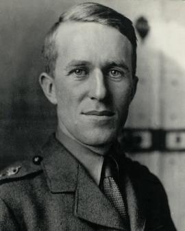Thomas Edward Lawrence (1888 - 1935)