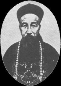 Tăng Quốc Phiên (1811-1872)