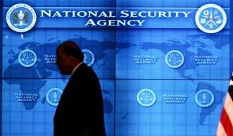 The NSA Scanda