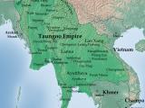 Lịch sử Myanmar