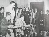BỐI CẢNH QUỐC TẾ CỦA BA BẢN HIỆP ĐỊNH TRONG HAI CUỘC KHÁNG CHIẾN CỨU NƯỚC (1945 –1975)