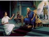 Tiên tri Daniel và bốn đếquốc