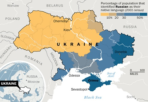 ukraine-divive map