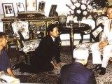 Quốc vương Bhumibol Adulyadej của TháiLan