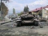 Cuộc chiến Nga-Grudia và những điều chưabiết