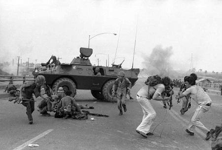 Image result for Ngày cuối cùng tại Sài Gòn