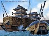 Đô đốc Yi Sun-shin của TriềuTiên