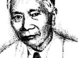 Học giả Trần TrọngKim