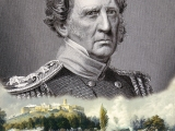 Vị tướng tài ba WinfieldScott