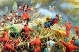 Cuộc vây hãm thànhVienna