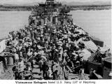 Sự kiện di cư 1954-1955 trong lịch sử Việt Nam và thếgiới