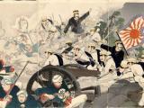 Chiến tranh Trung Nhật[1894]