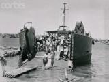 Bắc di cư: Dân Công giáo tị nạn từ miền Bắc và vai trò của họ tại Việt Nam CH,1954-1959