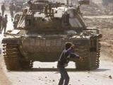 Xung đột Israel-Palestine