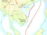Nguyên sử /Liệt truyện /Ngoại Di /Trảo Oa ( Java-Indonesia)