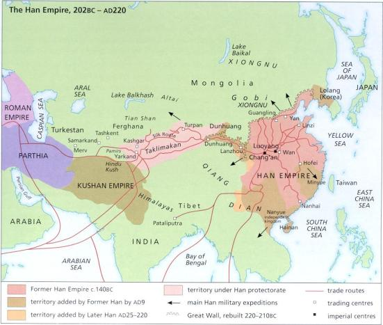 Han Empire