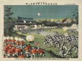 Nghĩa Hoà Đoàn dấy loạn tại TrungQuốc