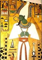 Văn học cổ đại AiCập