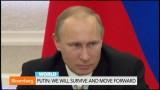 Liệu Putin có vượtqua?