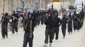 Trong quân số của ISIL có rất nhiều người từ TRung Đông, châu Âu, châu Phi...