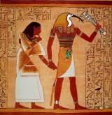 Cuốn sách của thần Thoth (Thần thoại AiCập)