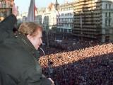 Cách mạng Nhung ở Tiệp Khắc1989