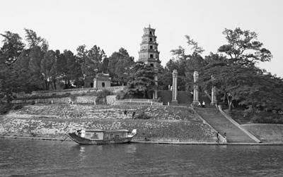 Thuận Hoá - Phú Xuân - Huế xưa