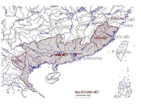 Ảnh : Trần Việt Bắc ( phỏng theo sử liệu )