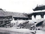 Vua Gia Long ở ThăngLong