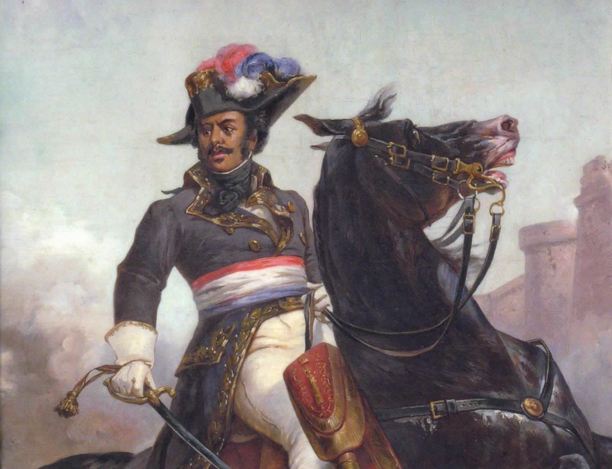 Alexandre Dumas: Anh hùng dân tộc bị lịch sử lãng quên