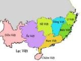 Người Việt là nhóm Bách Việt (Yue) đầu tiên hay cuốicùng?