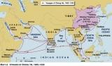 Đánh giá lại các cuộc đi biển của TrịnhHòa