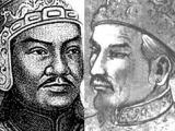 Việt gian bán nước trong lịch sử – vua Gia Long làm việt gian để tôn vinh vua QuangTrung