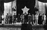 Chủ tịch Hồ Chí Minh và cố vấn VĩnhThụy