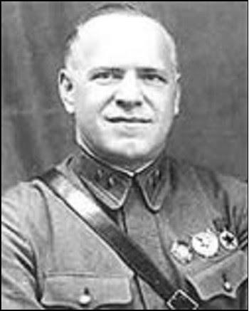 Nguyên soái Georghi Zukov (1896-1974)