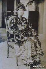 Nam Phương HoàngHậu