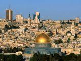 Jerusalem: Thành Phố Thánh ThăngTrầm