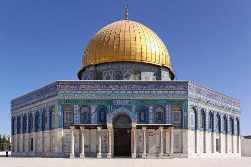 Jerusalem: Thành Phố Thánh Thăng Trầm | Nghiên Cứu Lịch Sử