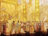 Cống người vàng thế thân: Từ sử liệu chính thống đến truyền thuyết dângian