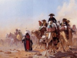 Những trận đánh nổi tiếng củaNapoléon