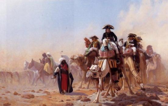 NapoleonGeneralStaffBaja