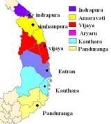 Champa: vương quốc đa dântộc