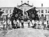 Cách mạng Tân Hợi 1911 tại TrungQuốc
